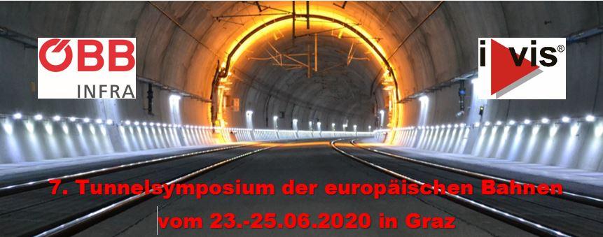7. Tunnelsymposium in Graz